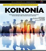 Revista Koinonía